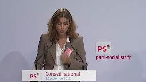Juliette Meadel PS