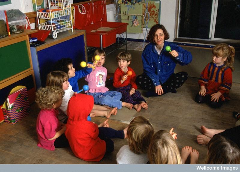 Un mode d'accueil innovant pour les enfants de 2 ans : la clef de la réussite au prochain PISA
