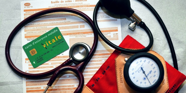 Santé en France : la paupérisation menace, mais nous regardons ailleurs!